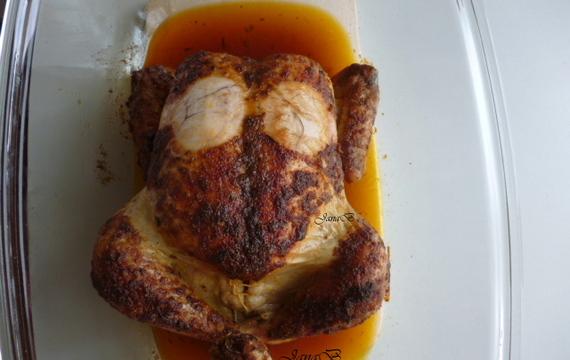 Kuře u moře