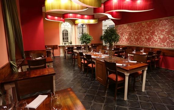 Trattorie Mercato mění gastronomické sny ve skutečnost