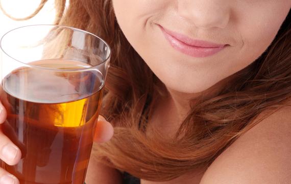 Vyzkoušejte nejstarší recepty na ledové čaje