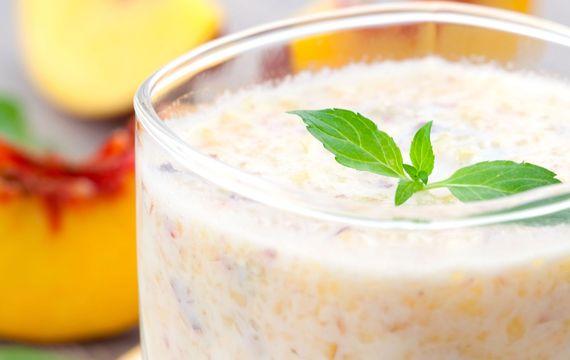 Osvěžte se v létě mlékem a  mléčnými výrobky