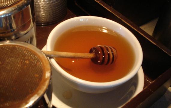Vřesový med