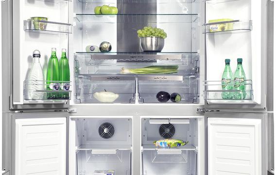 Chlazené potraviny = čerstvé potraviny