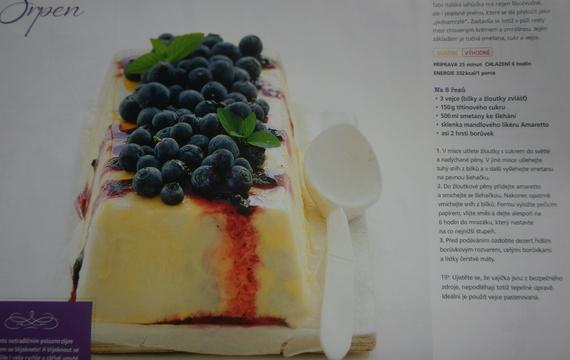 Tip na recept podle Gurmetu