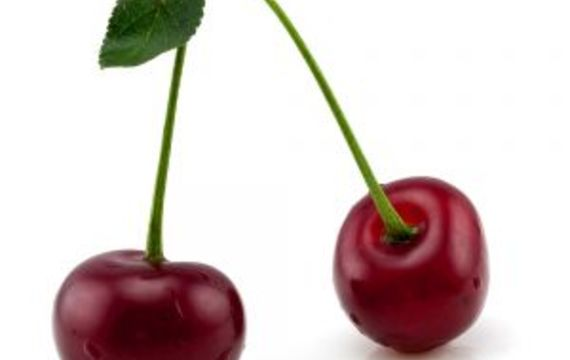Višně