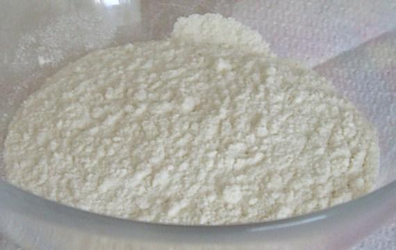 Pšeničná mouka