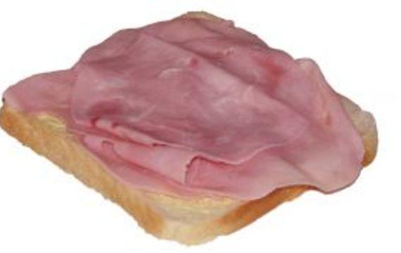 Sendvičová šunka