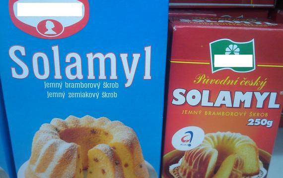 Solamyl