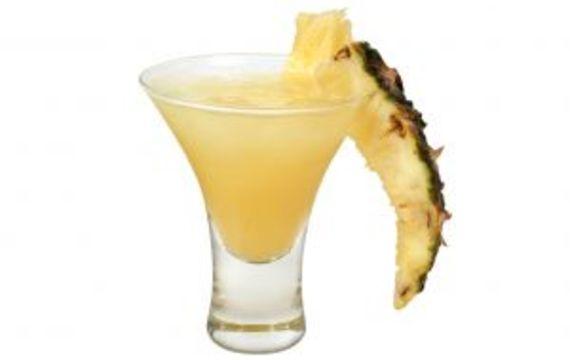 Ananasový džus