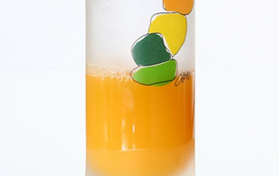 Meruňkový džus