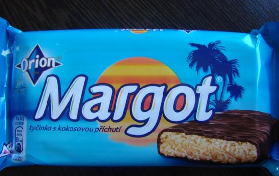 Margot - čokoláda