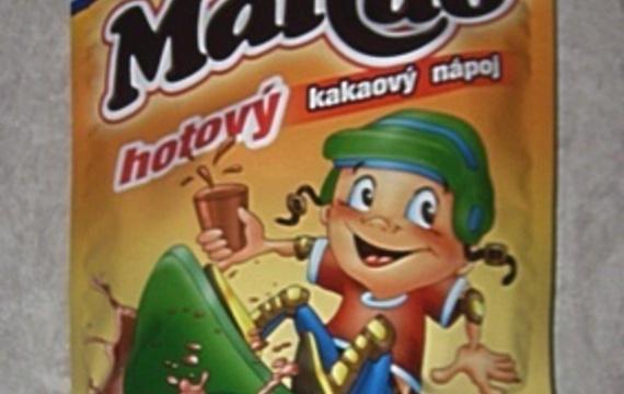 Malcao - hotový kakaový nápoj