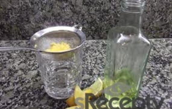 Citronový olej