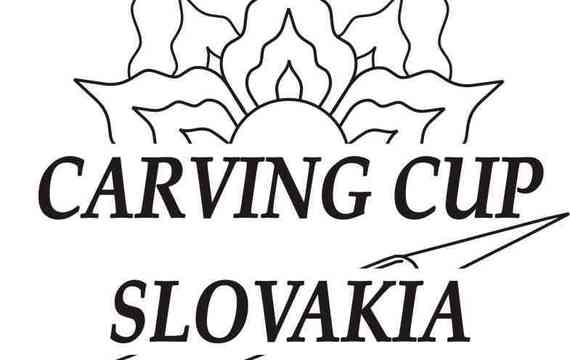 Carving cup Slovakia 2010