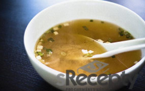 Instantní polévka