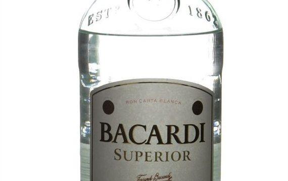 Bílý rum