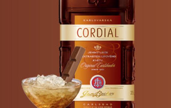 Cordial likér