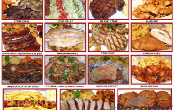 Co jíme, pokud to jíme