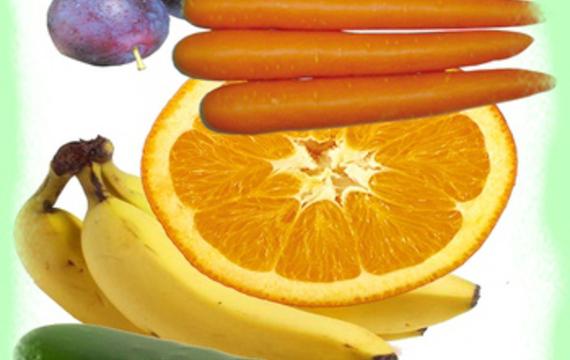 BIO potraviny dle výsledků testů