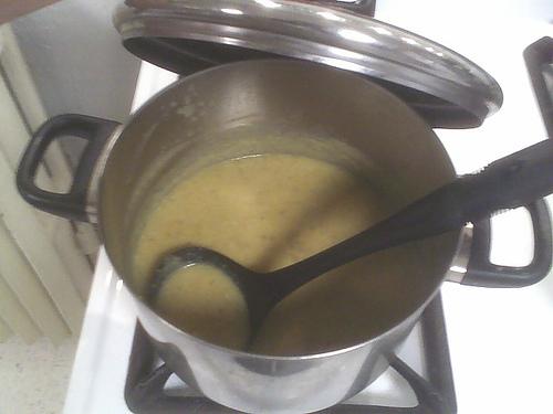 Žraločí polévka