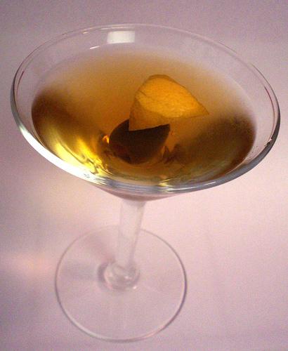 Javorová whisky