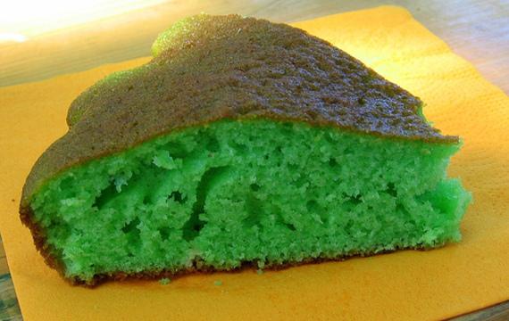 Mátový koláč