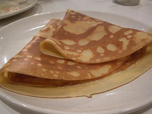 Meruňkové omelety
