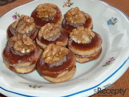 Ischelské dortíky
