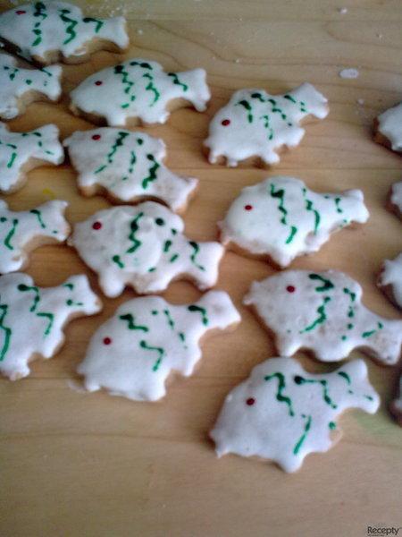 Výborné vánoční perníčky (hned měkké) - obrázek č. 6 fbd7f90745