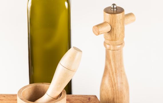Extra panenské oleje nejsou jen olivové