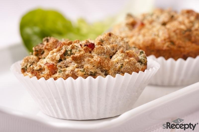 Nádivkové muffiny II.