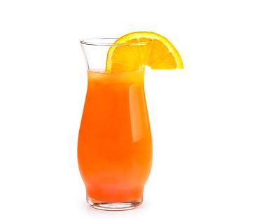 Campare orange
