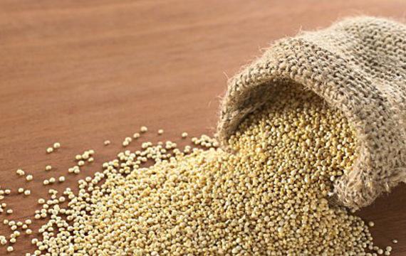 Quinoa - 3 způsoby, jak získat všechny její výhody