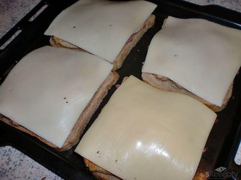 Prostopášné toasty