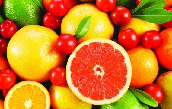 Ovoce a zelenina s nejvíce pesticidy