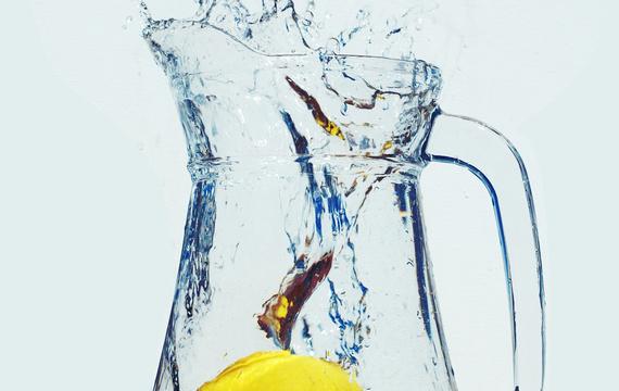 5 způsobů, jak z vody vytvořit elixír zdraví