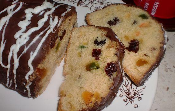 Biskupský chlebíček tetky Marcely