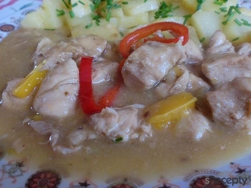 Kuře Maršálek