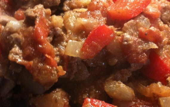 Játra na rajčatech a paprikách