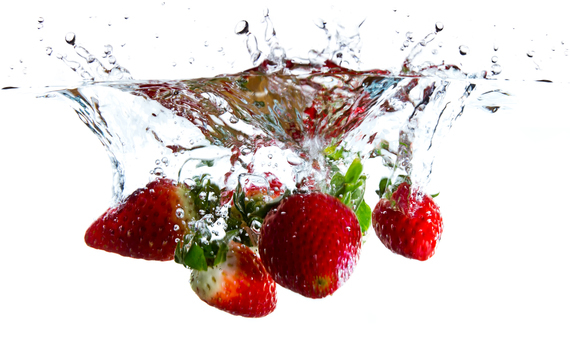 Proč jíst jahody?