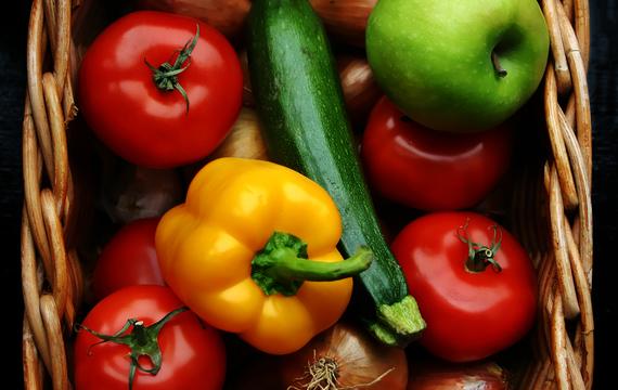 6 potravin, které dodají tělu potřebnou vodu