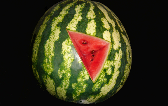 Nastal čas melounů