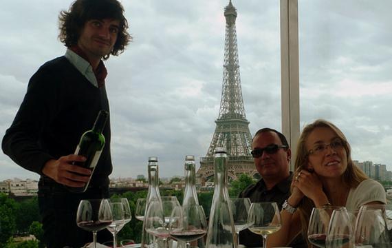 Chuť vyhlášené francouzské kuchyně u nás
