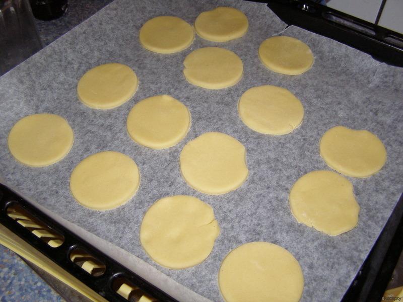 Koláčky ze sýra