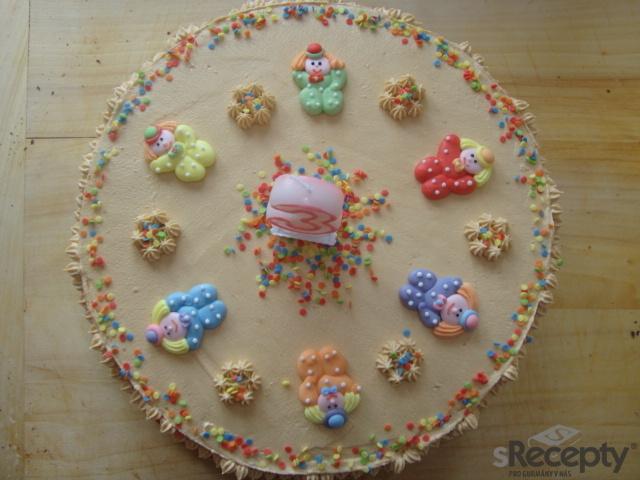 Adámkův narozeninový dort