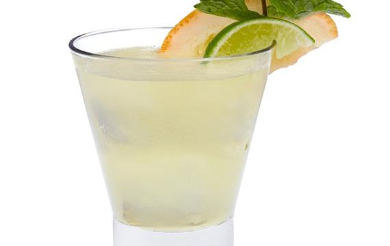 Citrusový koktejl