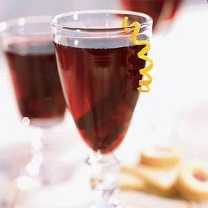 Vinný punč