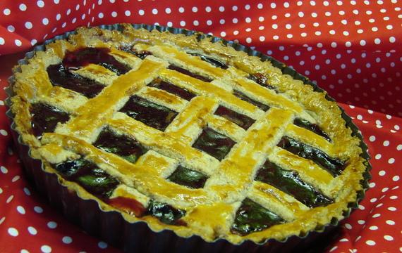 Linecký koláč