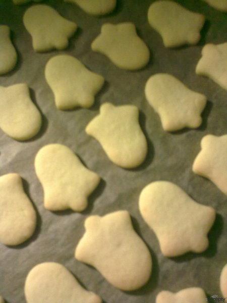 Snadné sušenky