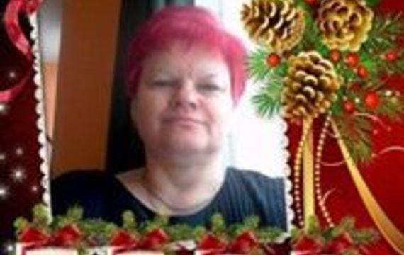 Dagmar Rudolfová