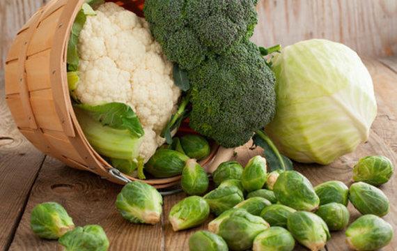 Potraviny, které vám berou energii a teplo